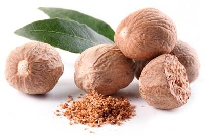 Illatolaj Szerecsendió (Nutmeg)