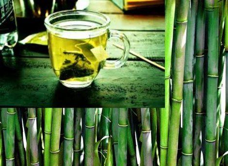 Illatolaj Zöldtea bambusz (Green Tea and bamboo)