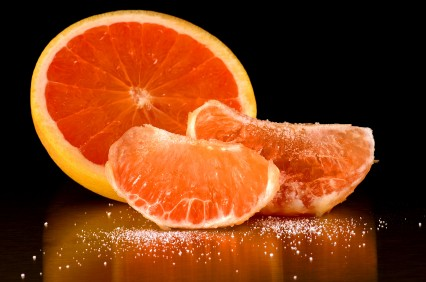 Illatolaj Piros grapefruit és cukornád (Red Grapefruit and Sugarcane)