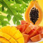 Illatolaj Mango papaya