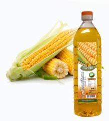 Kukoricaolaj 1l-es