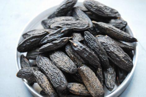 Illatolaj Tonkabab (Tonka Bean)