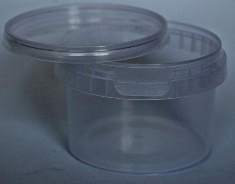 Műanyag vödör 280ml