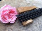 Illatolaj Szantálfa  rózsa (Sandalwood Rose)