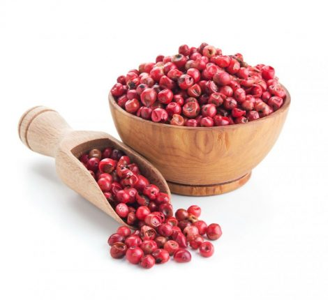 Illatolaj Rózsabors (Pink Peppercorn)