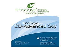 Szójaviasz EcoSoya CB-Advanced