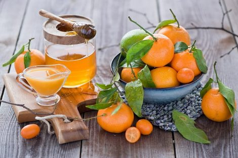Illatolaj Pipere Mézes mandarin  30ml