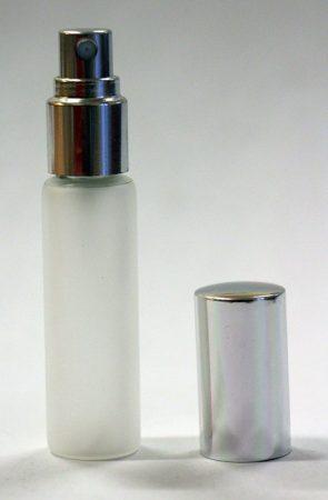 Parfümadagoló szórófejjel natúr 10ml
