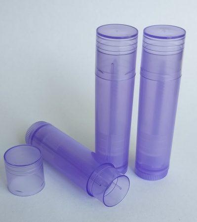 Ajakírtok (tubus) levendula lila