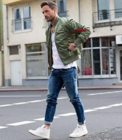 Illatolaj Pipere Jeans for man 10ml