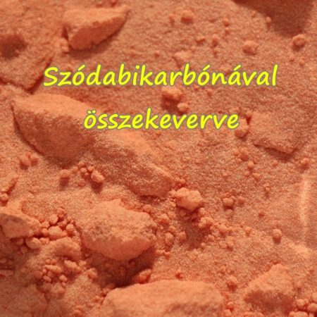 EazyColours Piros 40  (RED 40) 25g