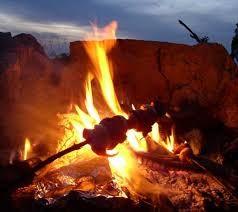 Illatolaj Tábortűz (Wood Smoke)