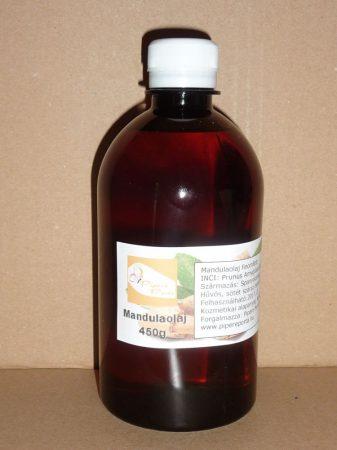Mandulaolaj finomított 450g