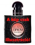 Illatolaj Pipere Black opium replika 50ml