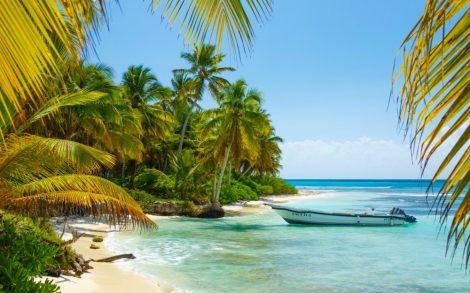 Illatolaj Pipere Caribbean Man 50ml