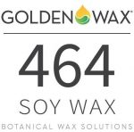 Szójaviasz Golden WAX 464 1000g