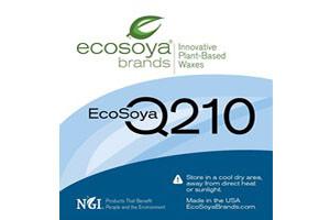 Szójaviasz EcoSoya Q210 100g