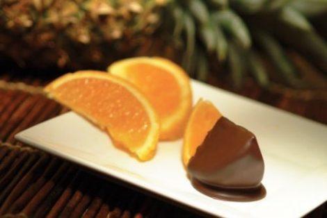 Illatolaj Sensory Narancsos csokoládé (Chocolate Orange)  30ml