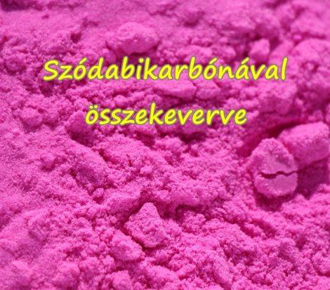 EazyColours Élénk Pink (Hot Pink) 100g