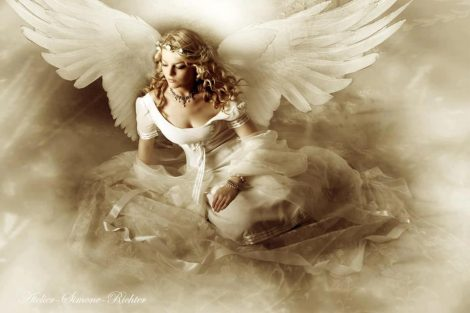 Illatolaj Sensory Angyalszárny (Angel Wings)10ml