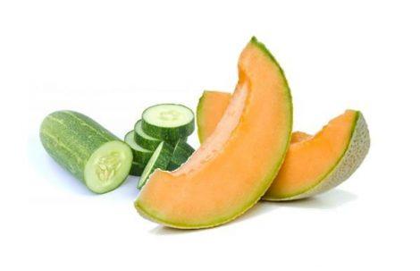Illatolaj Uborka dinnye  (Cucumber Melon)
