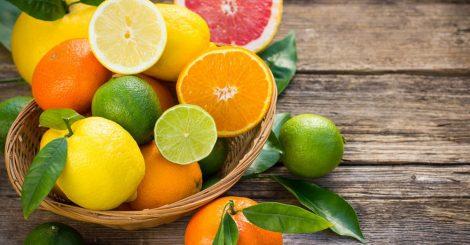 Illatolaj Pipere Citrus liget 50ml