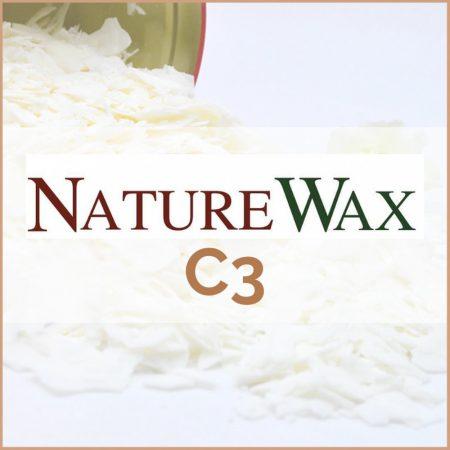 Szójaviasz NaturWAX C3 500g