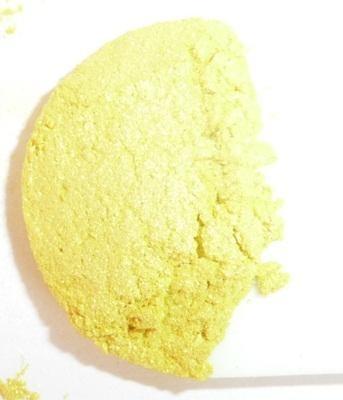 Mica por sárga 5g