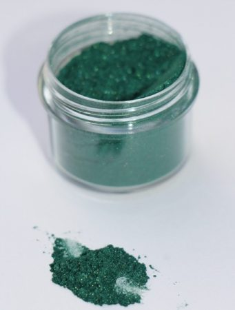 Mica por Antik zöld 5g