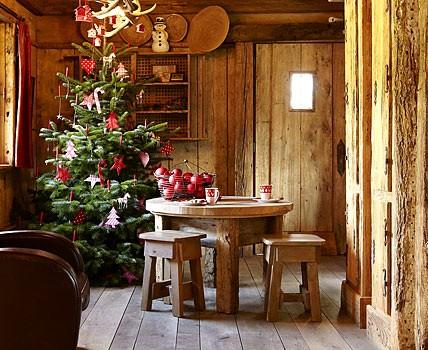 Illatolaj Sensory Vidéki karácsony (Country Christmas) 30ml