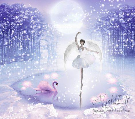Illatolaj Sensory Tündértánc (Dance of the Sugar Plum Fairy) 30ml