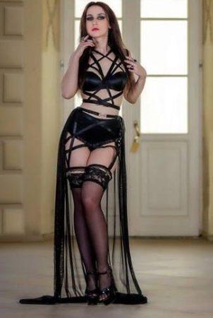 Illatolaj Sensory Scarlet Goth 10ml