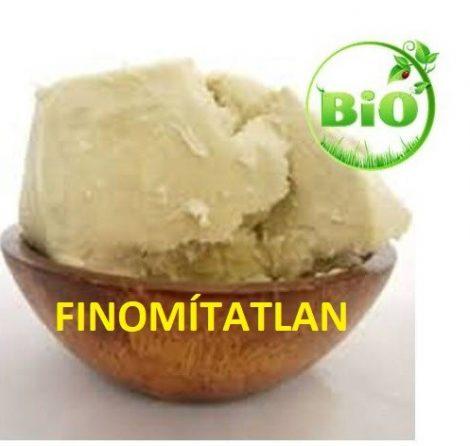 Sheavaj organikus ghánai BIO finomítattlan 1kg