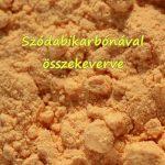 EazyColours Narancs (Orange) 3g
