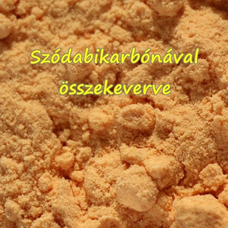 EazyColours Narancs (Orange) 50g