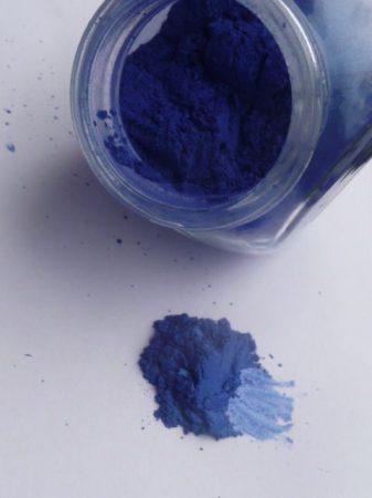 Mica por király kék 5g
