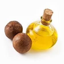 Makadámdió olaj finomítatlan 50ml