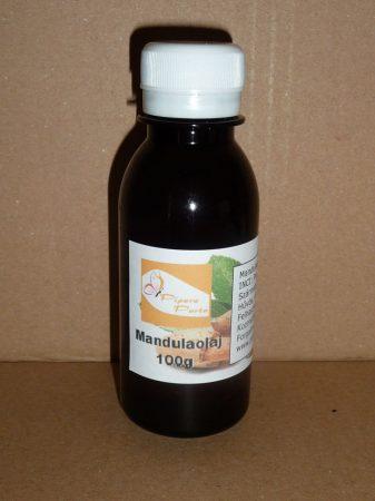Mandulaolaj finomított 100g