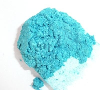 Mica por világos kék 5g