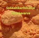 EazyColours Narancs keverék (Orange Blend) 3g