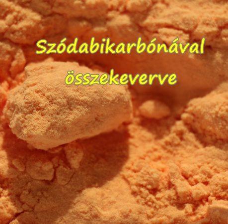 EazyColours Narancs keverék (Orange Blend) 50g