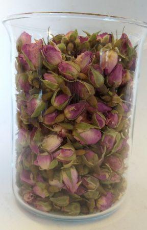 Szárított damaszkuszi rózsabimbó 15g