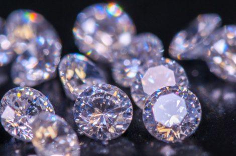 Illatolaj Pipere Diamonds 50ml