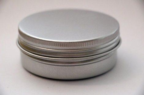 Alumínium tégely csavaros 30ml