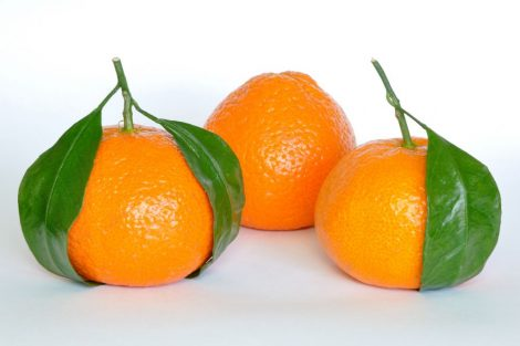 Aroma Sensory Mandarin 5ml