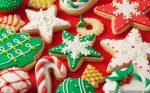 Illatolaj Karácsonyi süti (Christmas Cookies)