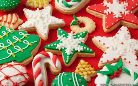 Illatolaj Sensory Karácsonyi süti (Christmas Cookies) 30ml