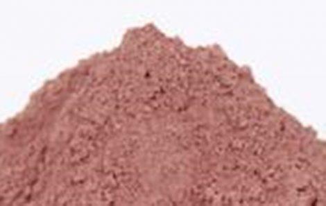 Ausztrál kozmetikai rózsaszín agyag 100g