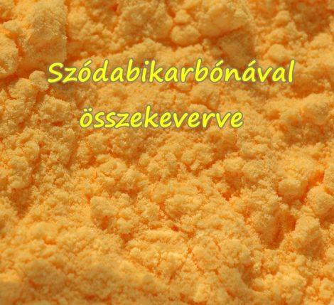 EazyColours Sárga 5 (Yellow 5)  100g