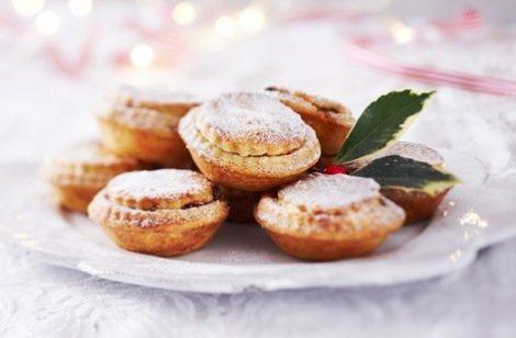 Illatolaj Karácsonyi keksz (Mince pie)